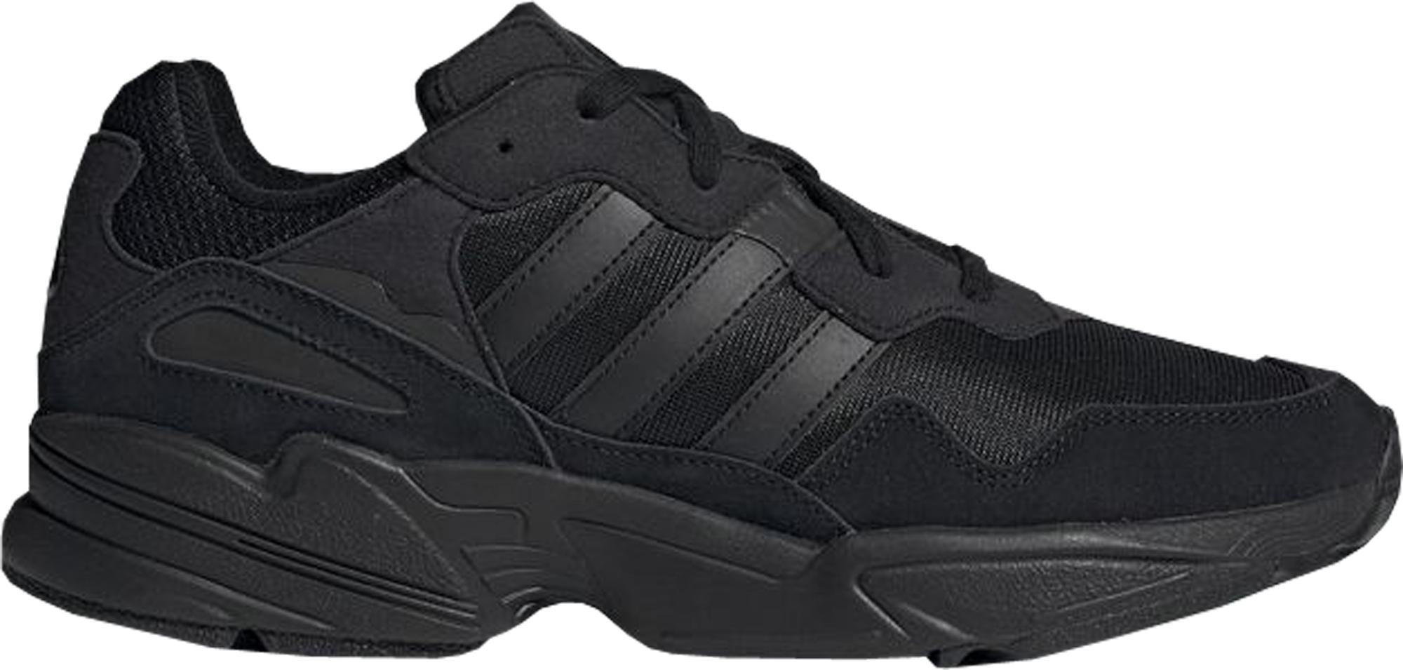 adidas Yung-96 Triple Black - F35019