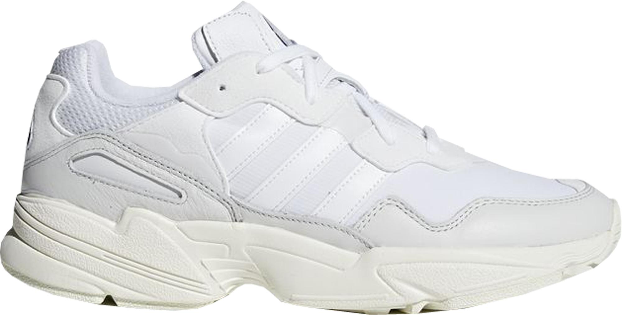 Adidas Yung 96 Triple Triple 96 Blanc F97176 46ee70 Hastaelrifle Com