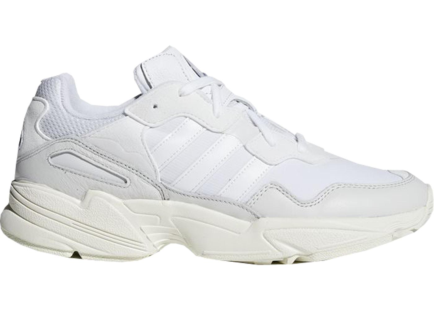 size 40 ff949 d4893 adidas Yung-96 Triple White