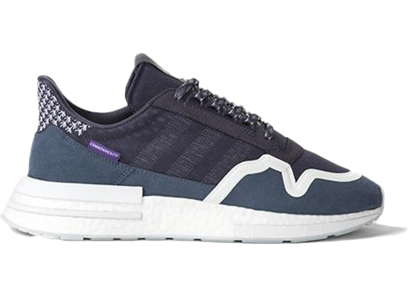huge selection of 2ce80 54717 adidas ZX 500 RM Commonwealth FNF