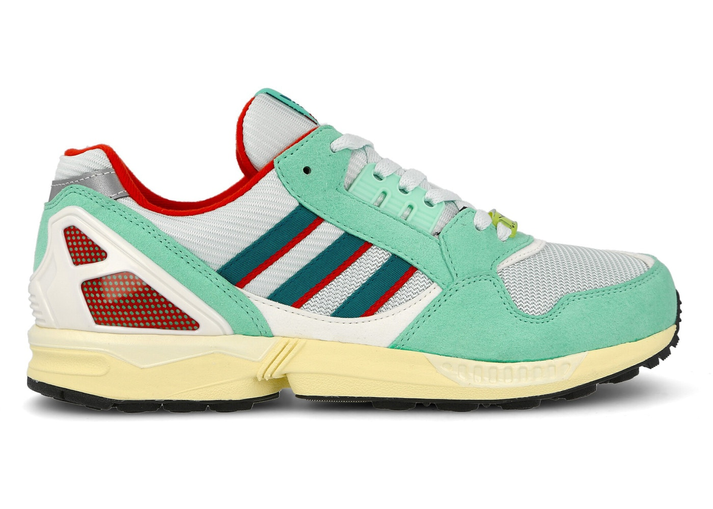 low priced 33ef1 0888c adidas ZX 9000 30 Years of Torsion