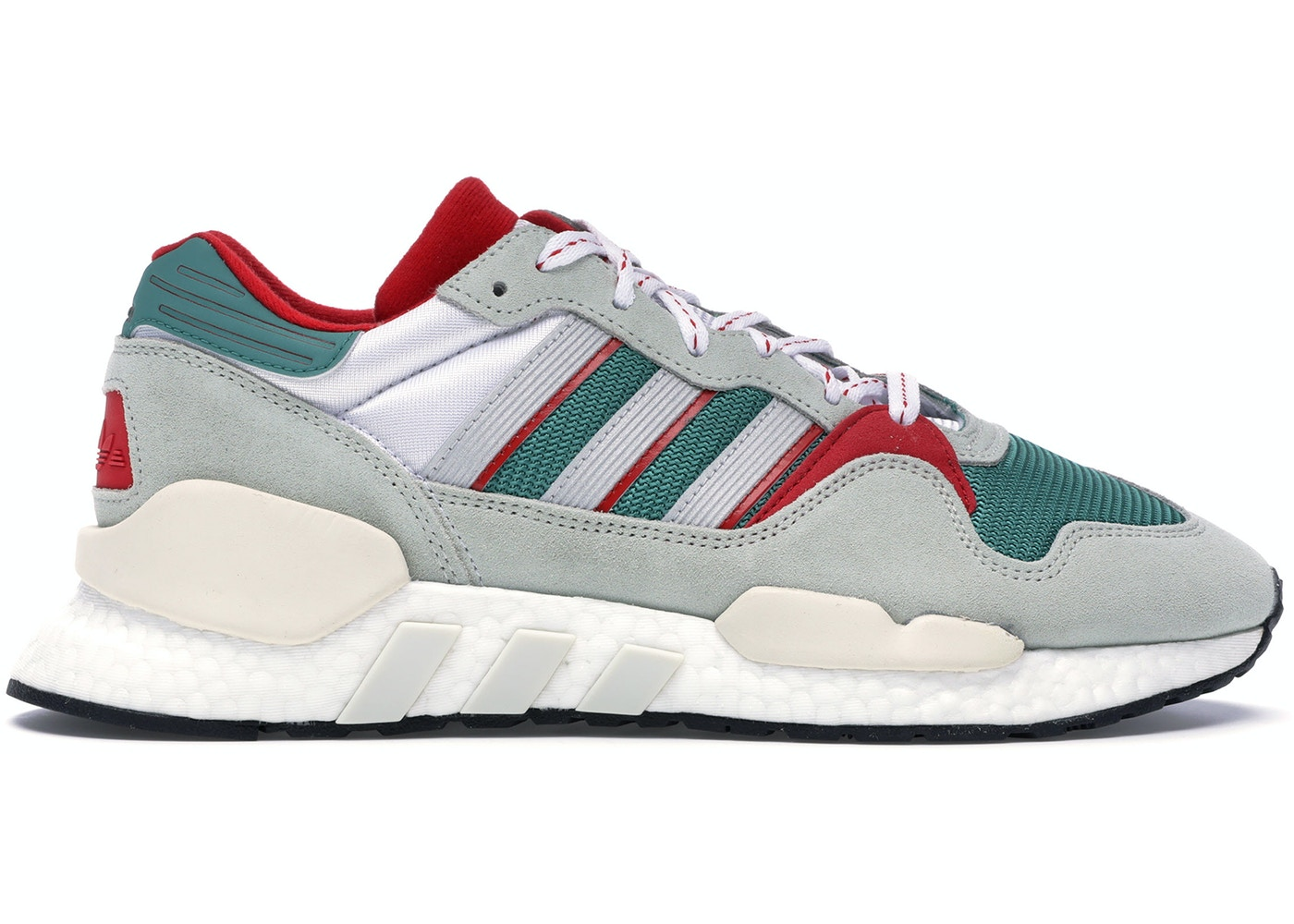 plus de photos b152a 5bd85 adidas ZX 930 X EQT Never Made Pack