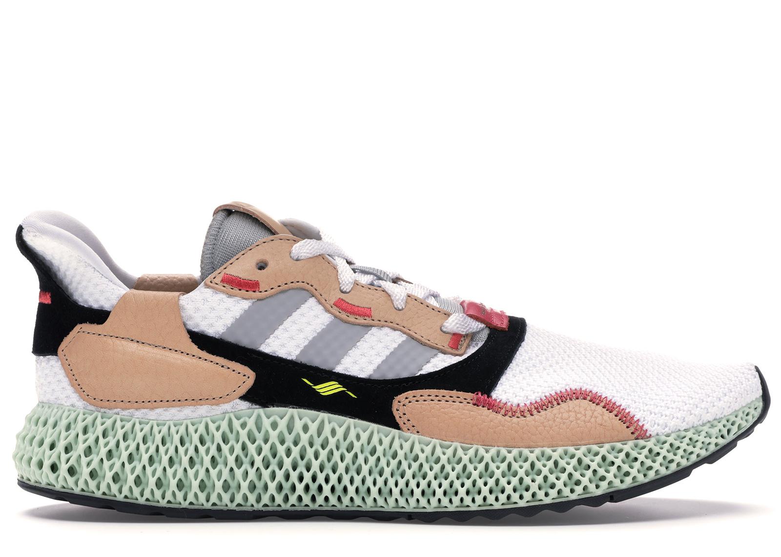 adidas x hender scheme zx 4000 4d