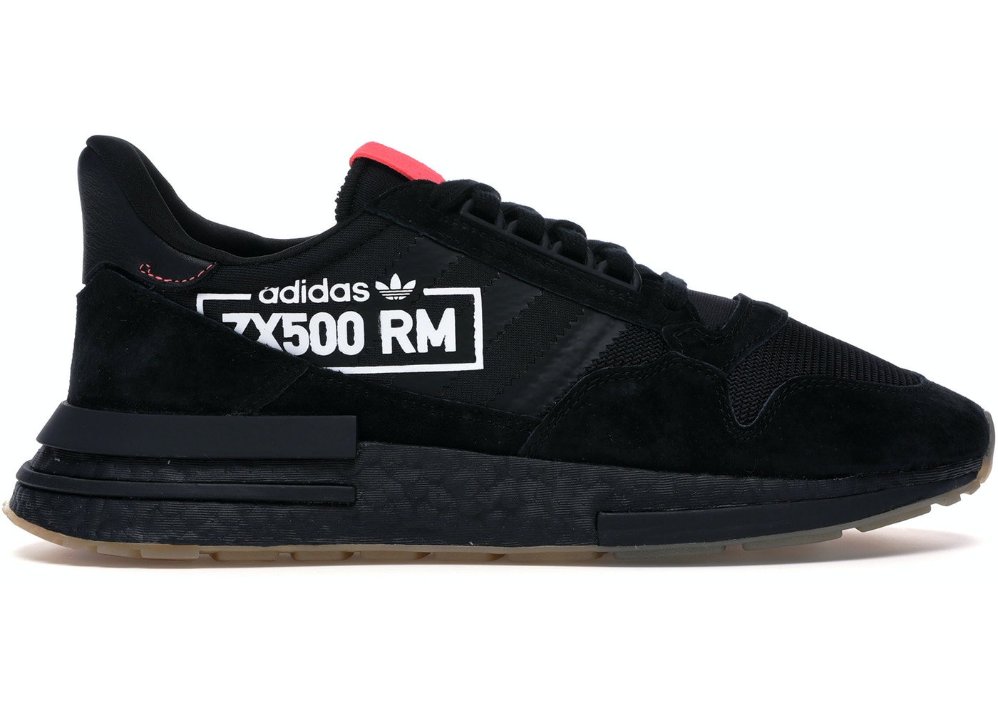 official photos bf803 26ccd adidas ZX500 RM Alphatype - BB7443