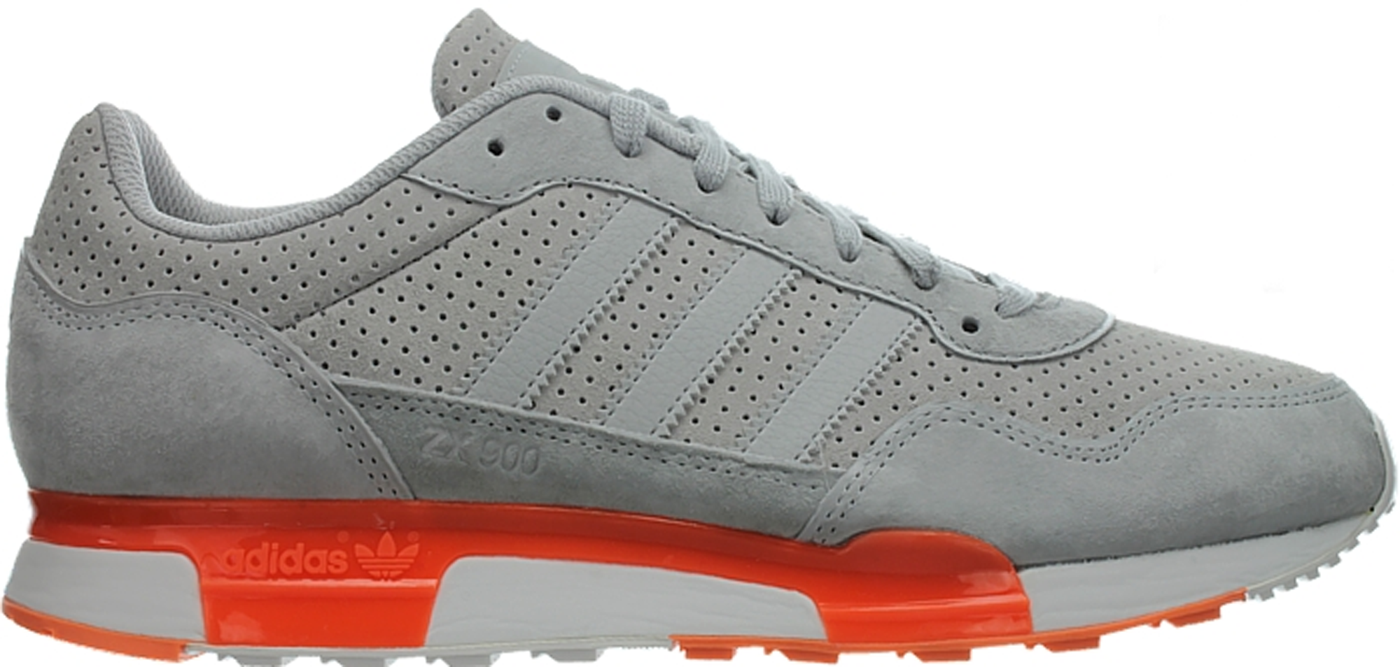 c404fc1a93f7c best price adidas zx900 grey orange a60a2 dc1a3