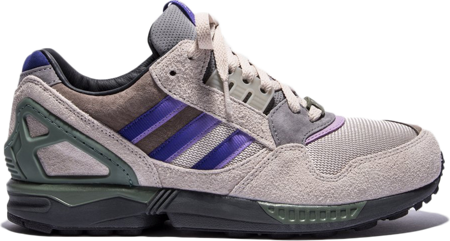 adidas ZX9000 Packer Shoes Meadow