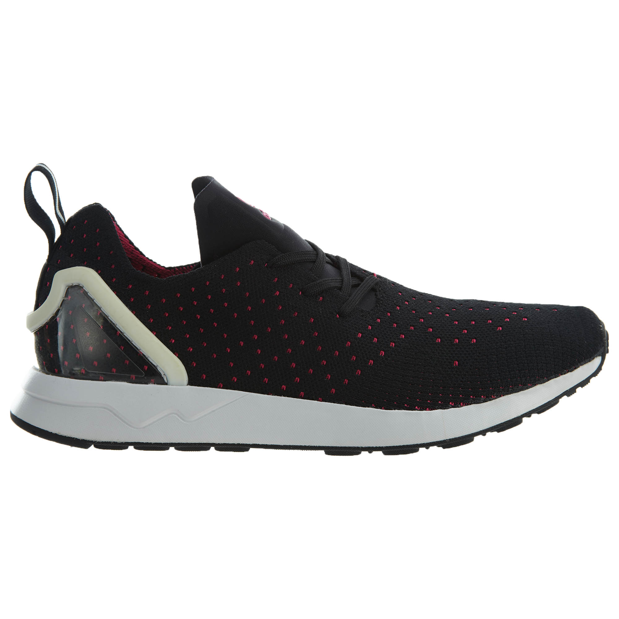 zx flux adidas pink and black