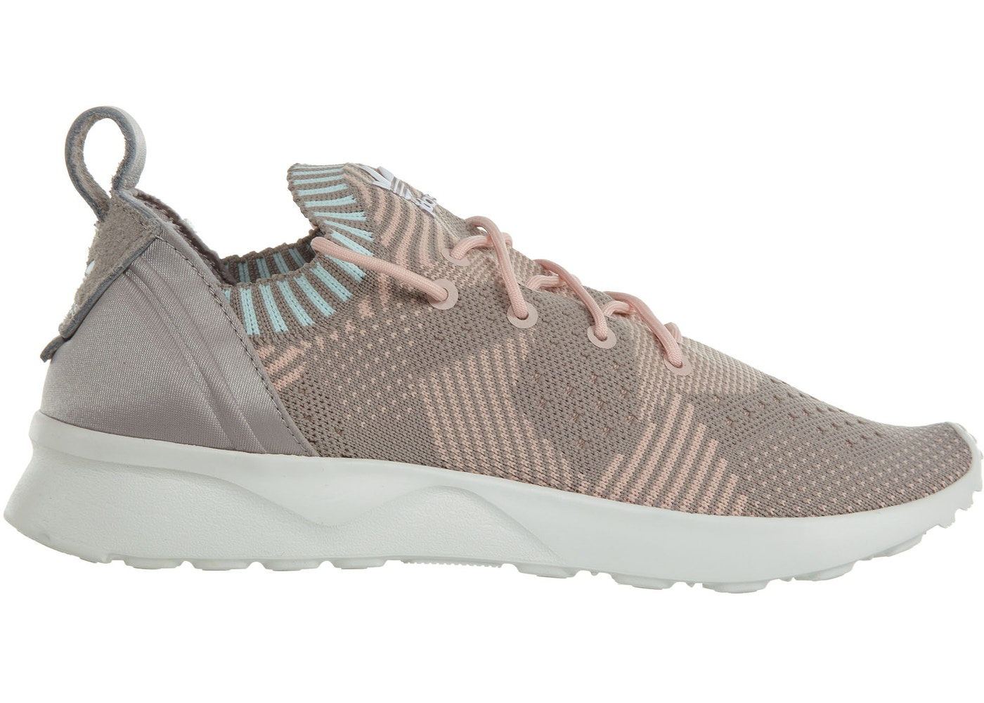ed0fe6237ce96 Sell. or Ask. Size --. View All Bids. adidas Zx Flux Adv Virtue Pk ...