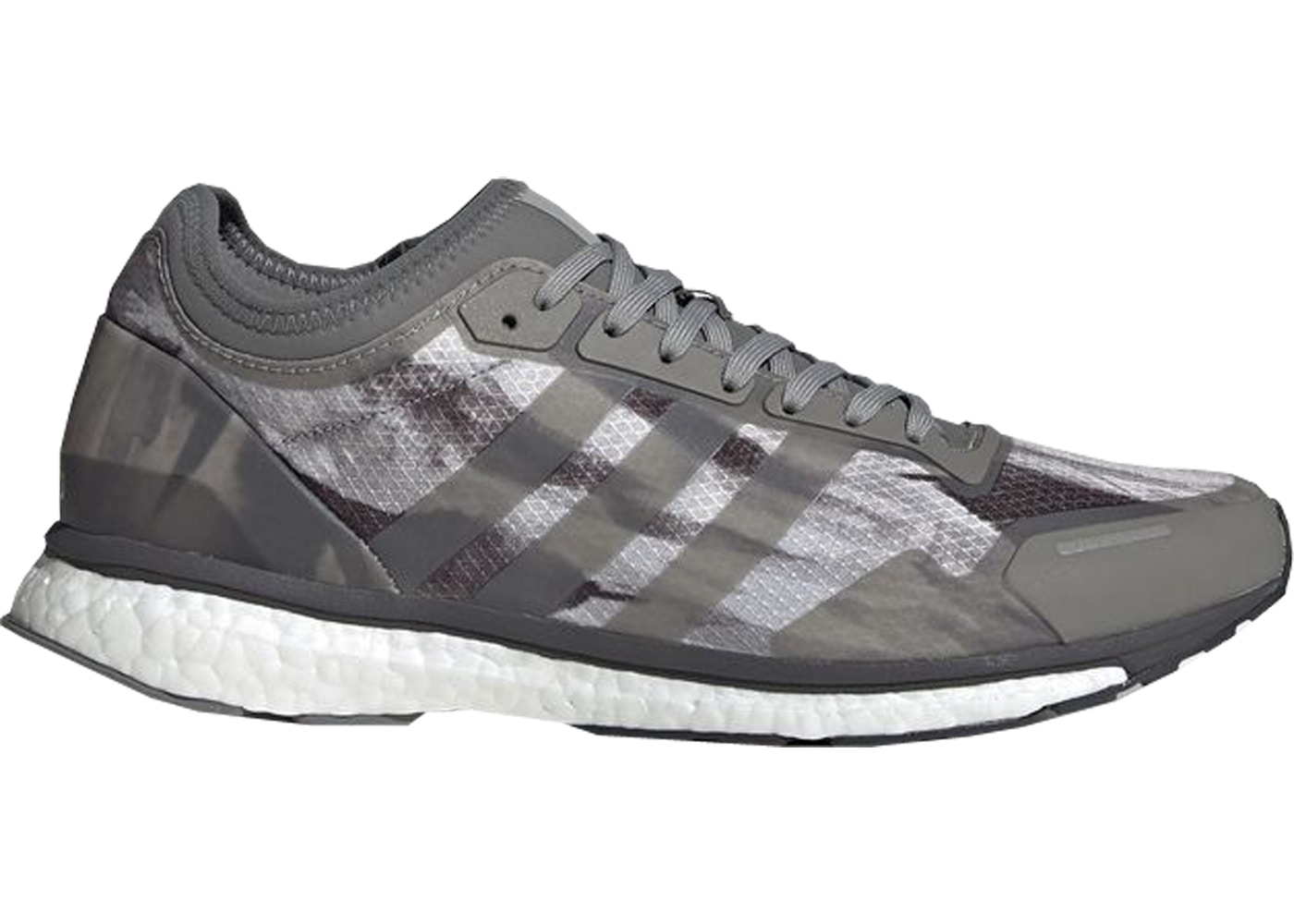 competitive price 14af7 06104 adidas adiZero Adios 3 Undefeated Performance Running