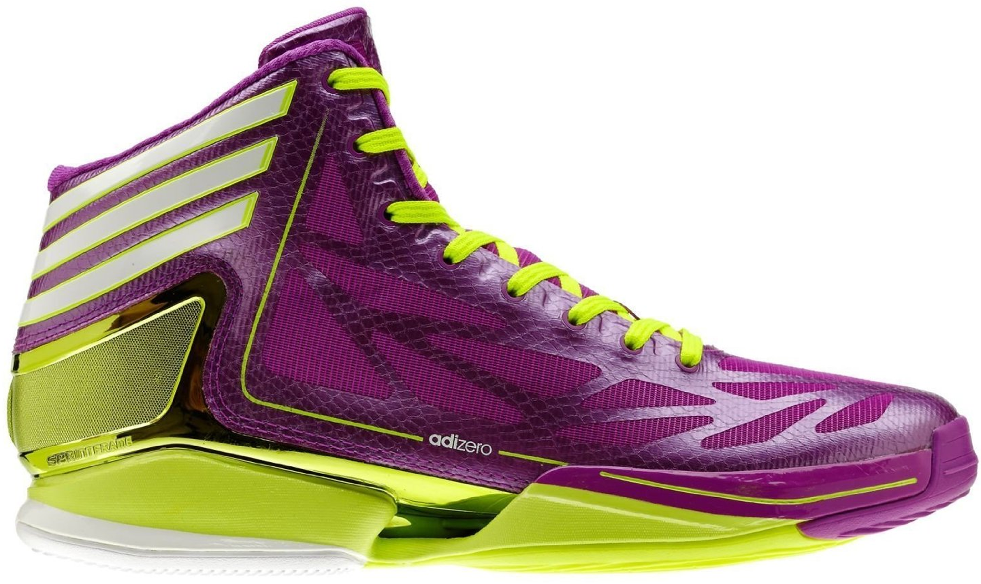 Adidas AdiZero Crazy Light 2 LA