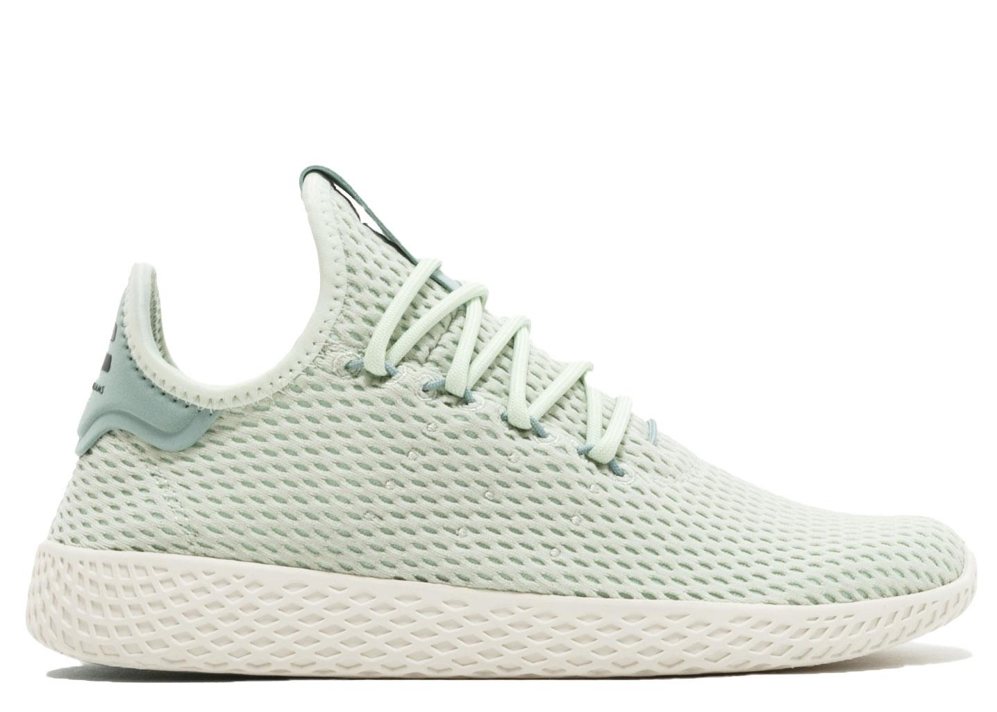 adidas pharrell williams tennis hu linen