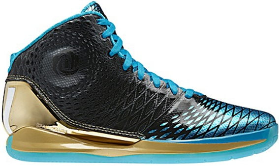 adidas D.Rose 3.5 Year of the Snake