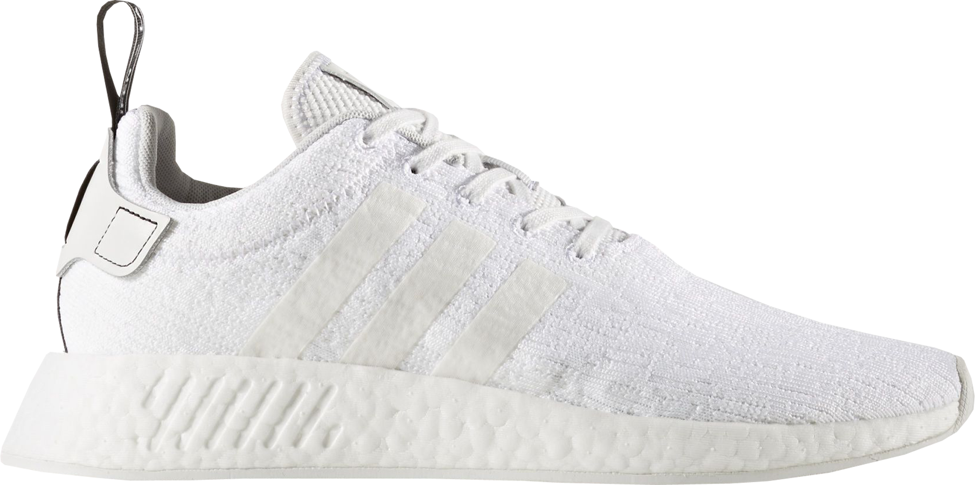adidas NMD R2 Crystal White - BY9914