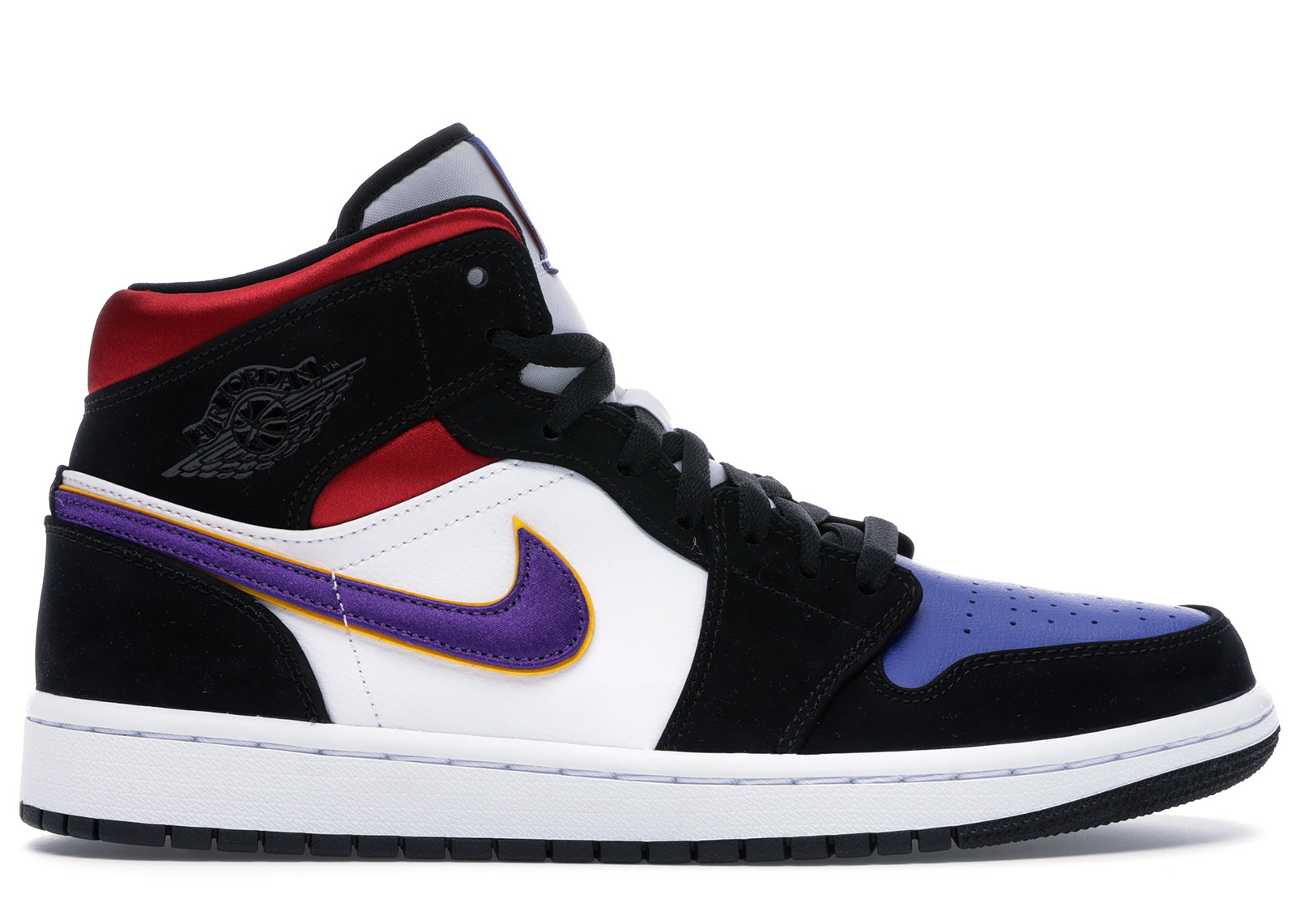 lakers shoes jordan