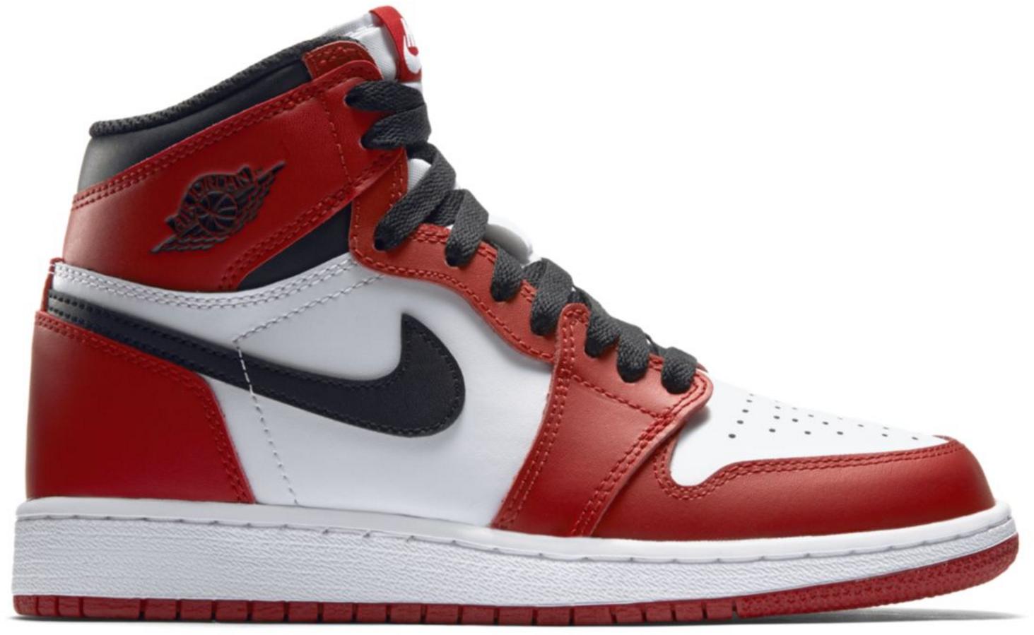 Jordan 1 Retro Chicago 2015 (GS)