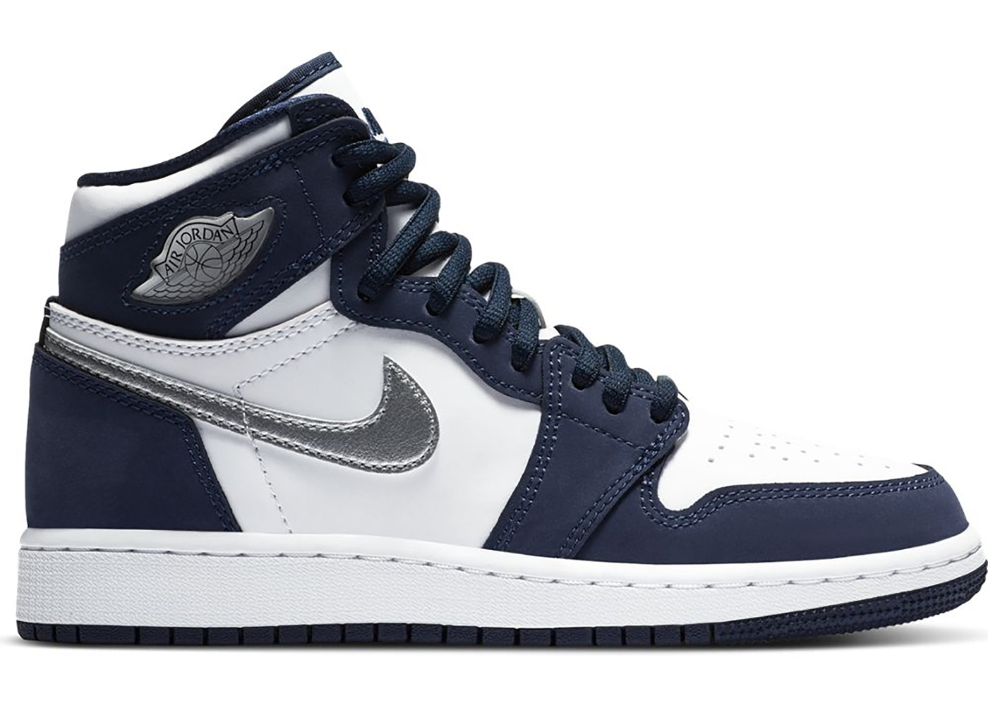 Jordan 1 Retro High CO Japan Midnight Navy (GS)