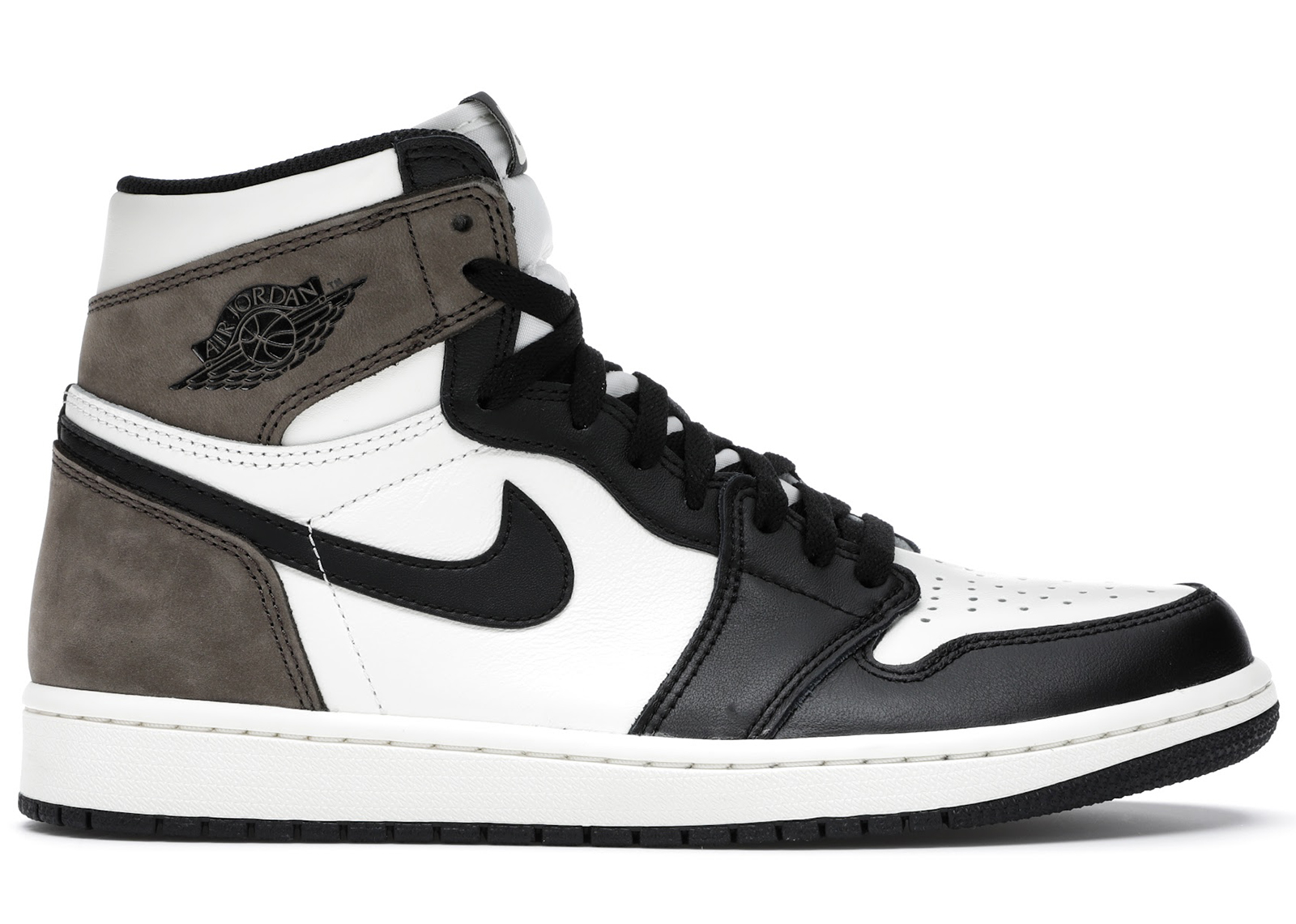 Jordan 1 Retro High Dark Mocha - 555088-105