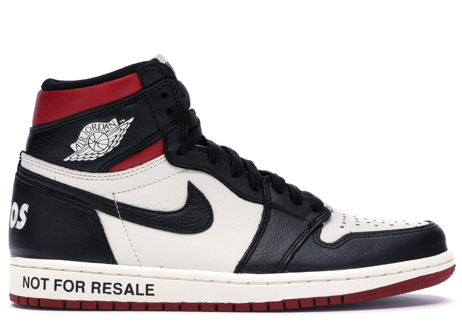 Jordan 1 Retro High \