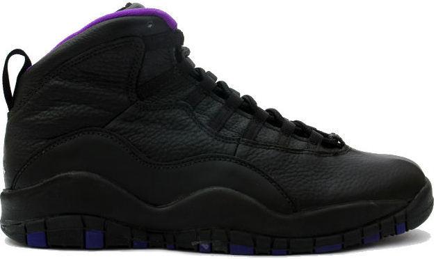Jordan 10 OG Sacramento Kings - 130209-051