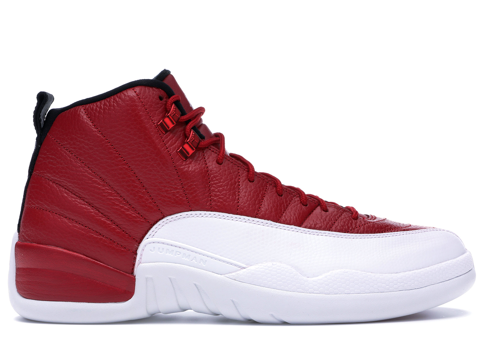 Jordan 12 Retro Gym Red - 130690-600