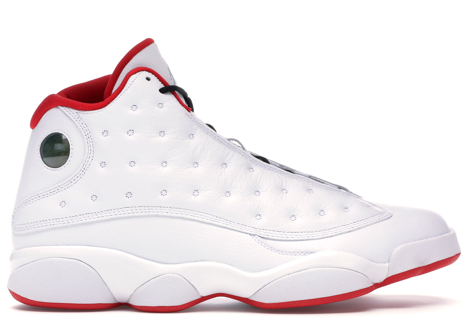 air jordan retro 13 rouge