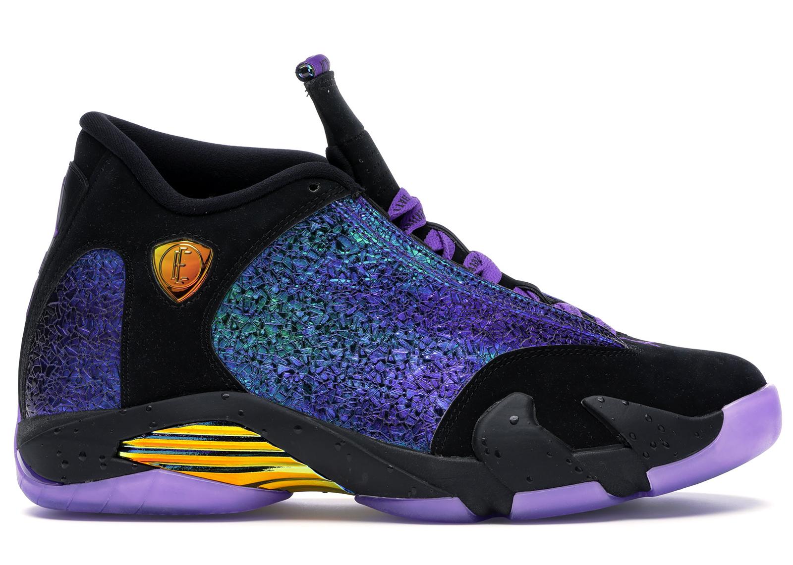 Air Jordan 14 Shoes \u0026 Deadstock Sneakers