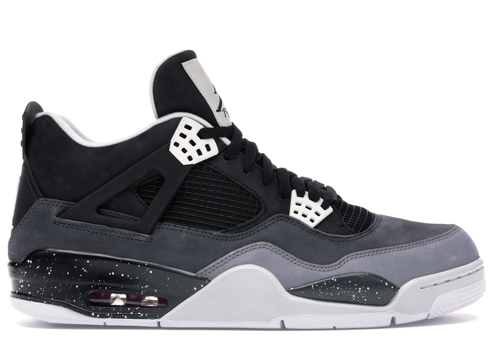 Jordan 4 Retro Fear Pack