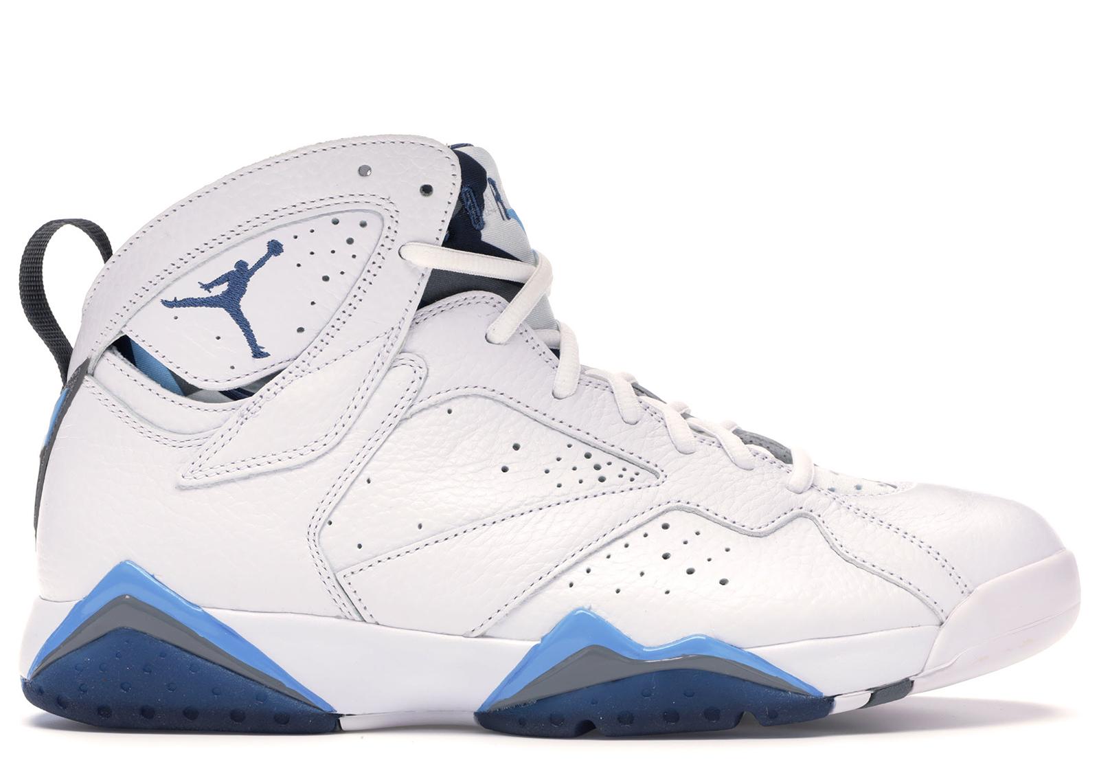 Jordan 7 Retro French Blue (2015