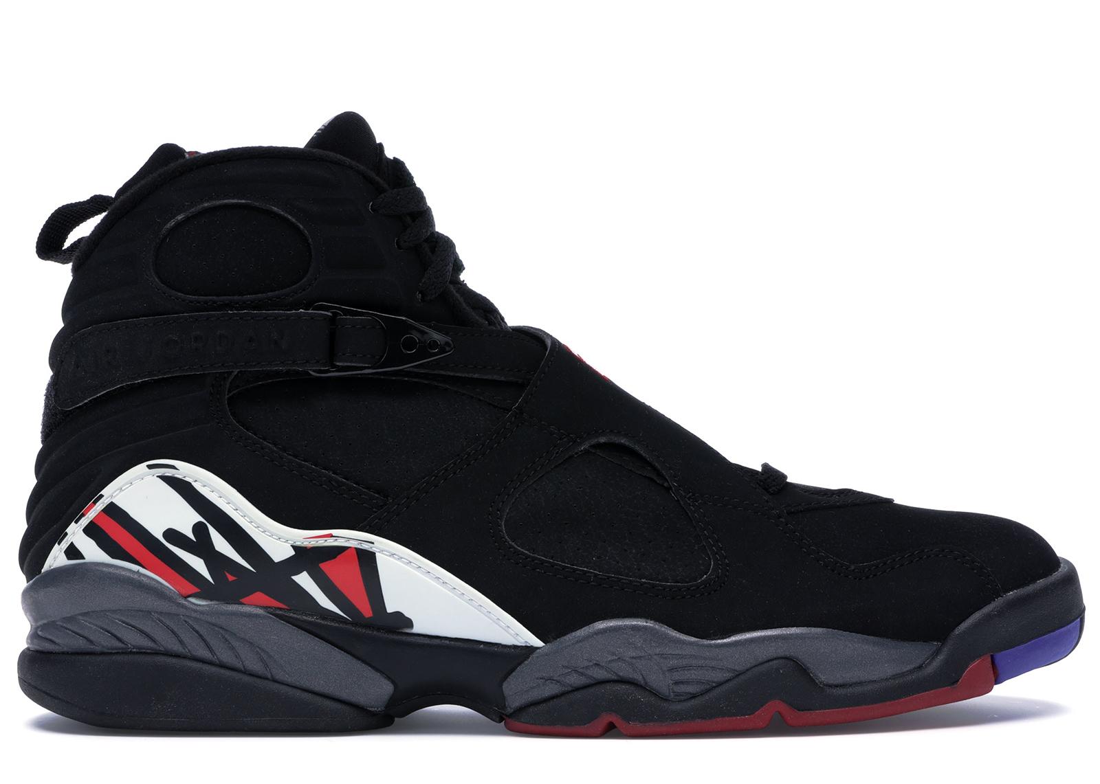Buy Air Jordan 8 Shoes \u0026 Deadstock Sneakers