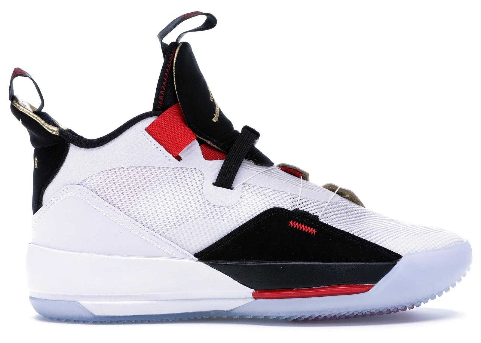 Jordan XXXIII Future of Flight - AQ8830