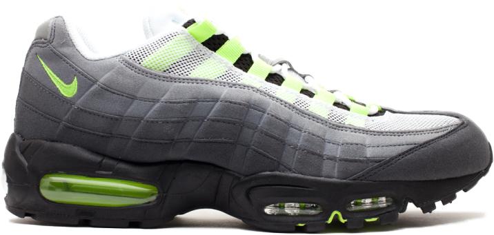 Nike Air Max 95 OG Neon (2012)