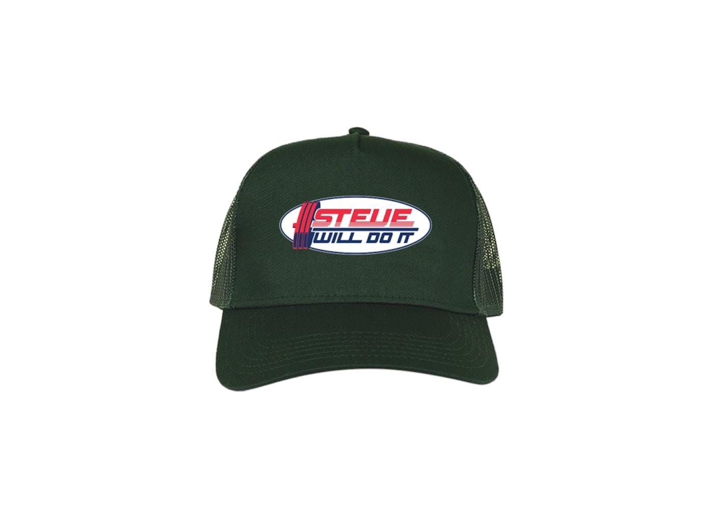 Full Send Stevewilldoit Power Hat Dark Green Fw20 Buy and sell authentic full send streetwear on stockx including the full send stevewilldoit bowtie tee white from fw20. stevewilldoit power hat dark green fw20