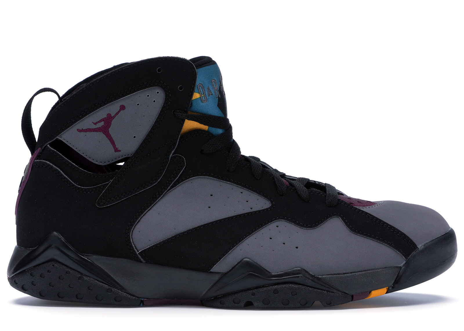 Jordan 7 Retro Bordeaux (2015) - 304775-034