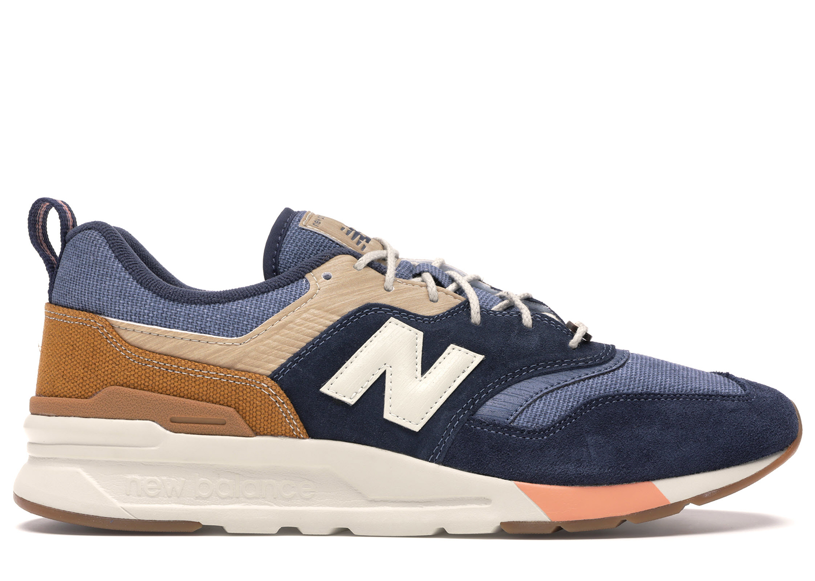 new balance 977h
