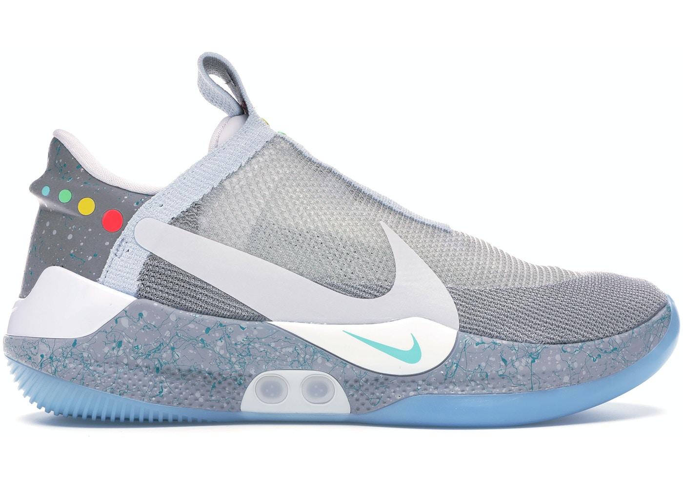 Nike Adapt Bb Mag Us Charger Ao2582 002