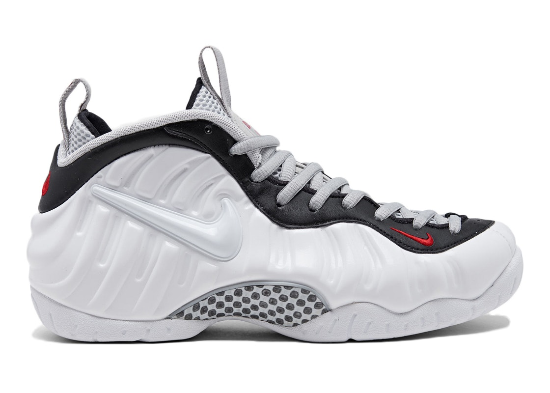 Nike Air Foamposite One Albino Snakeskin Habanero Red ...