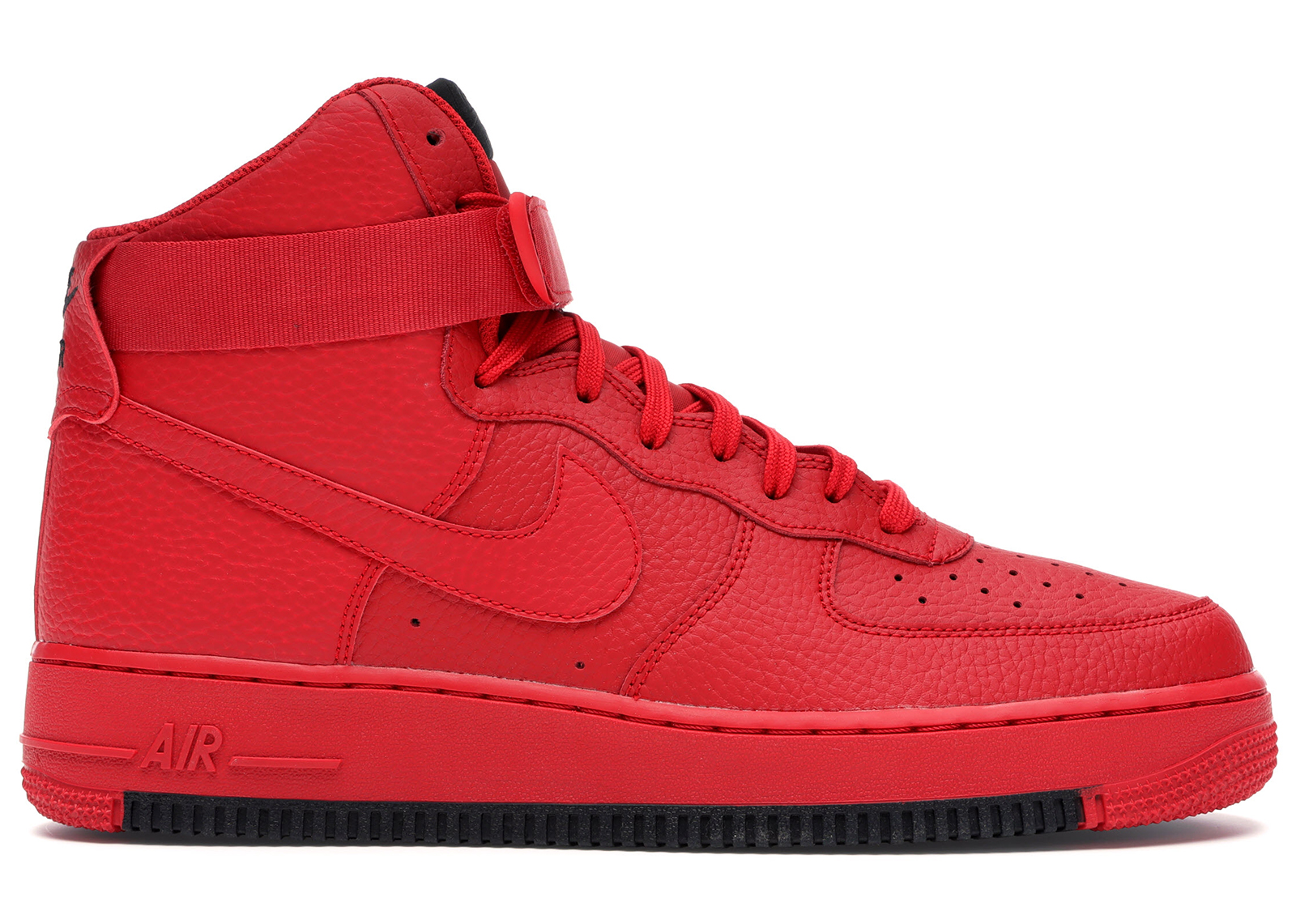 Nike Air Force 1 High University Red