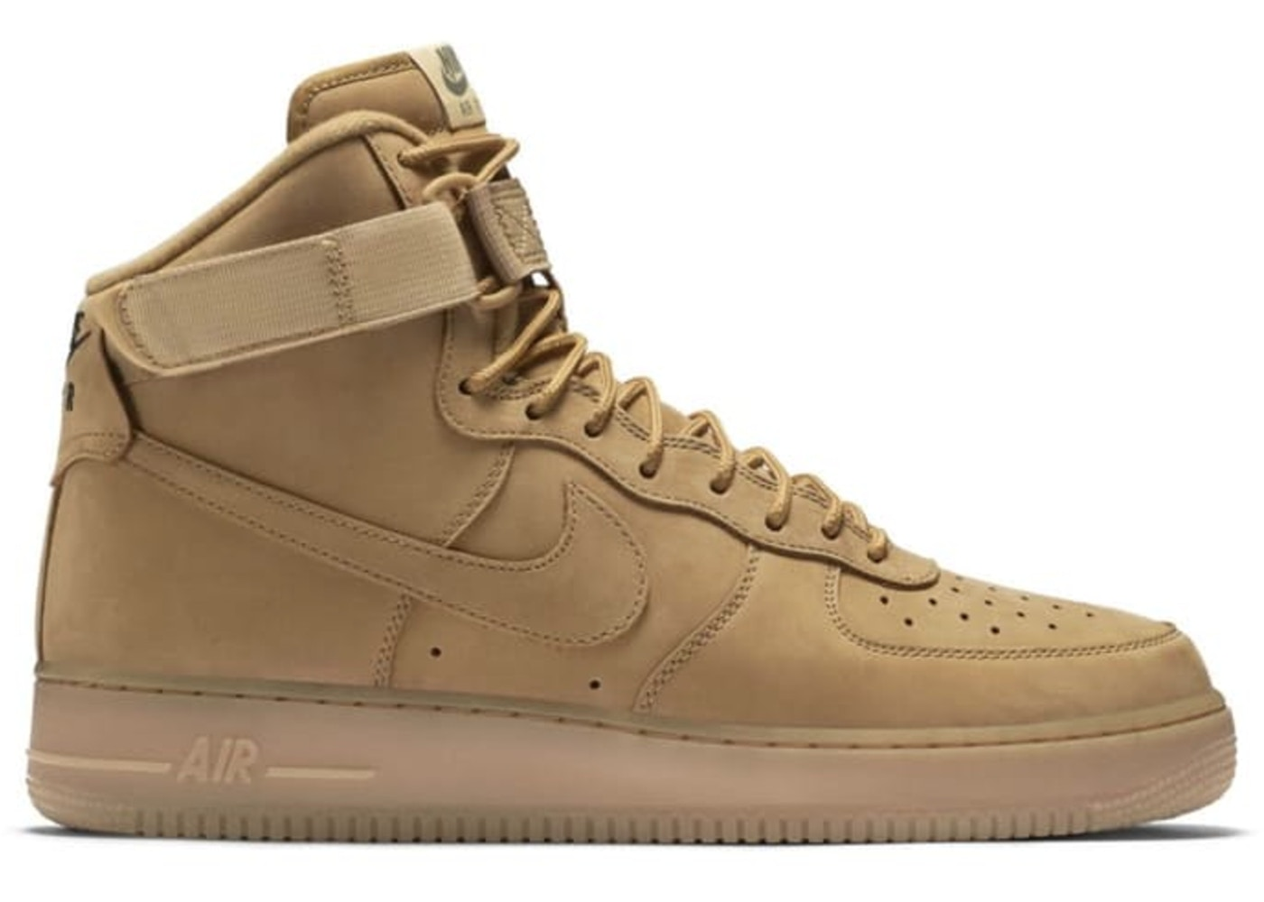 Nike Air Force 1 High Wheat (2016)