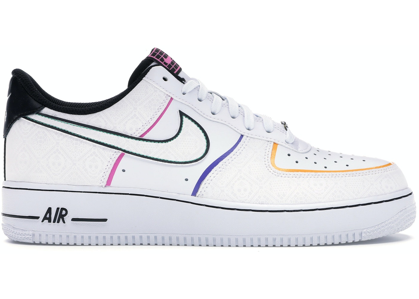 Nike Air Force 1 Shoes Total Sold Nike air force 1 low easter (w) (2020) uk5. stockx