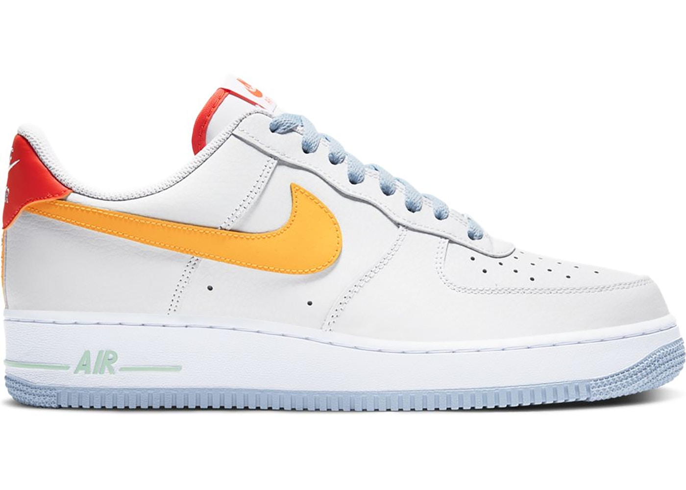 Nike Air Force 1 Low Kindness Day 2020 Dc2196 100 Biete den nike air force 1 shadow pastell in der größe 38.5eu an. nike air force 1 low kindness day 2020