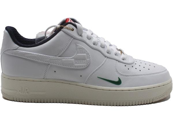 Nike Air Force 1 Shoes - Highest Bid