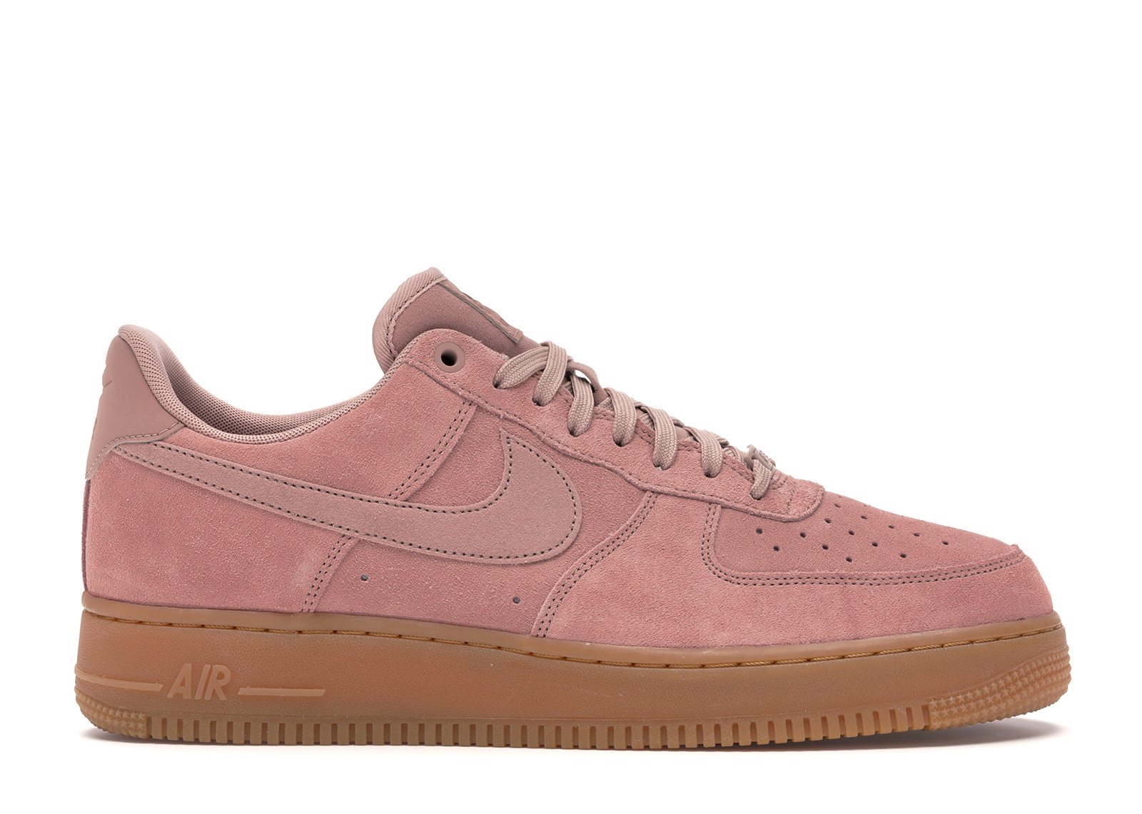 Nike Air Force 1 Low Particle Pink Gum