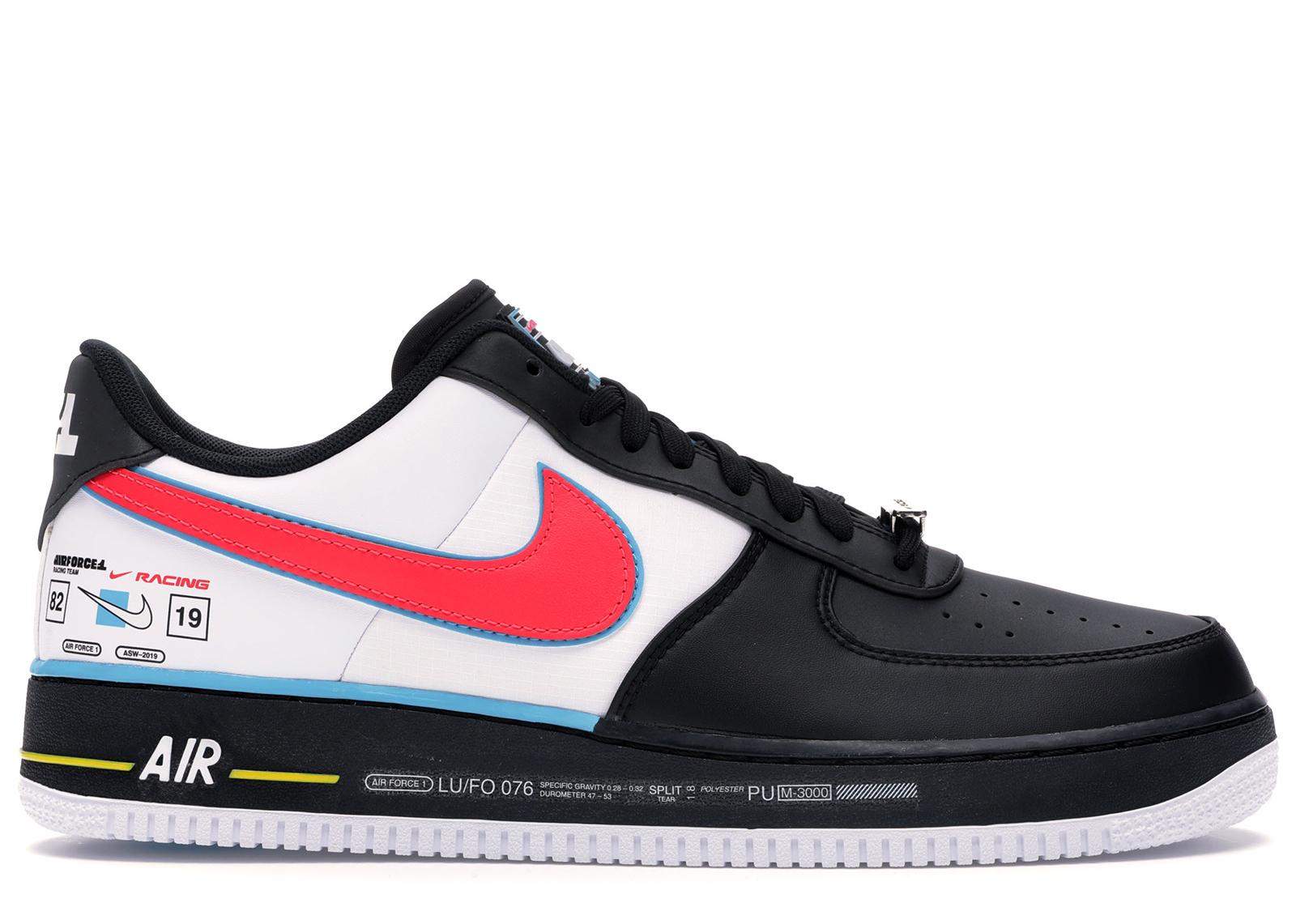 Nike Air Force 1 Low Racing