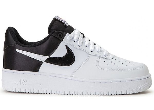 air force one bianche e nere
