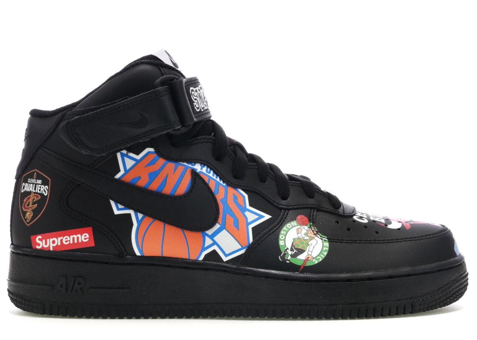 chaussure air force 1 nba