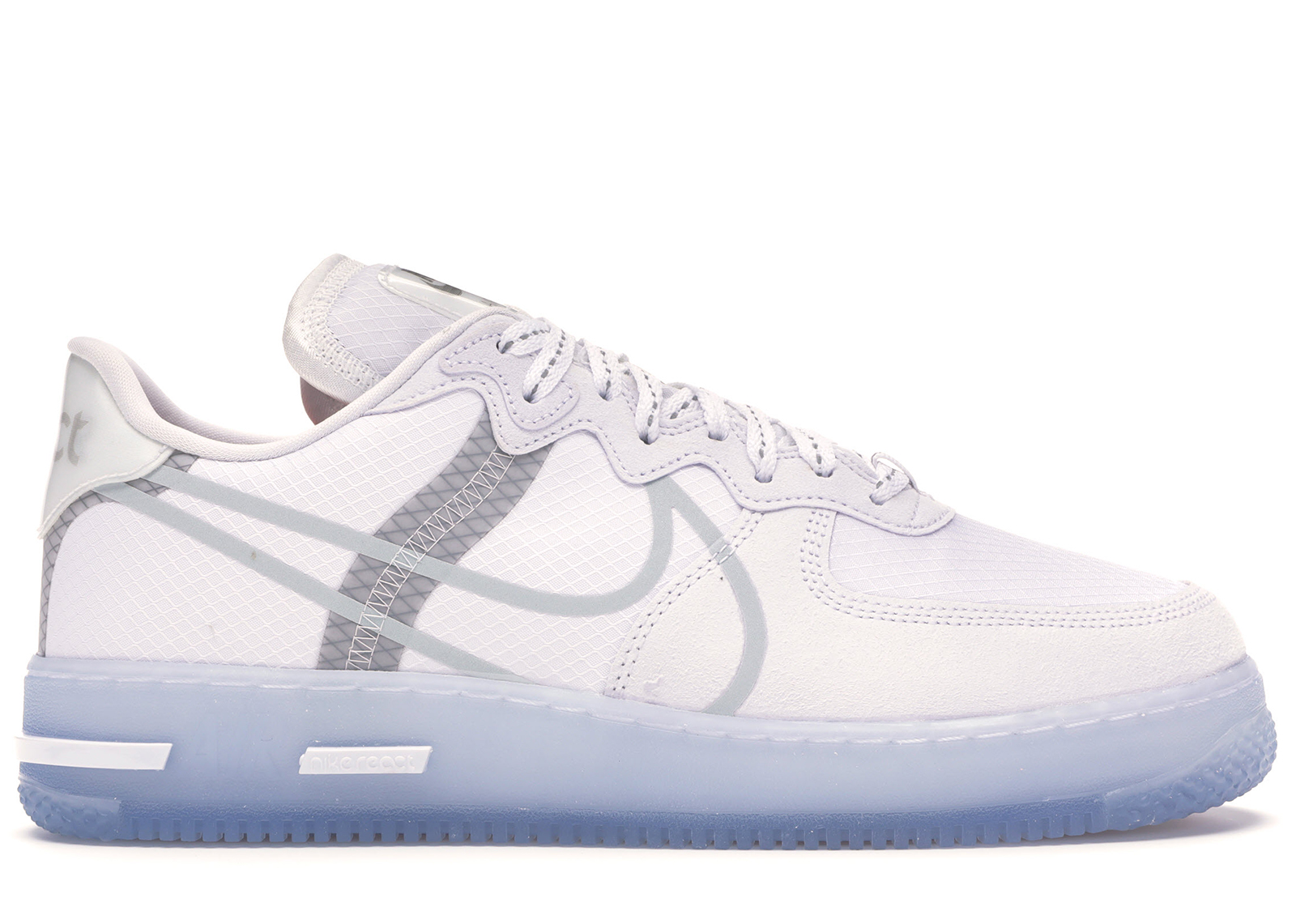 air force 1 low react homme