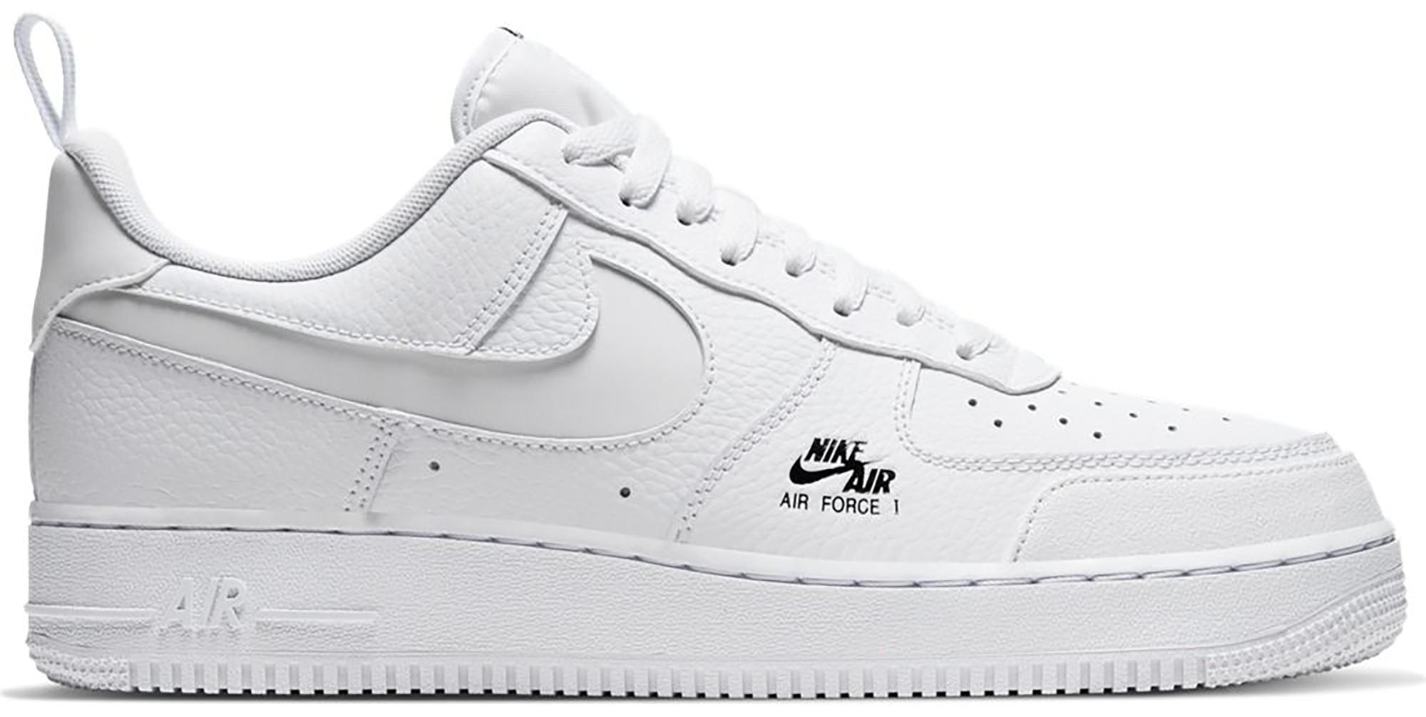 Nike Air Force 1 Utility White (2020
