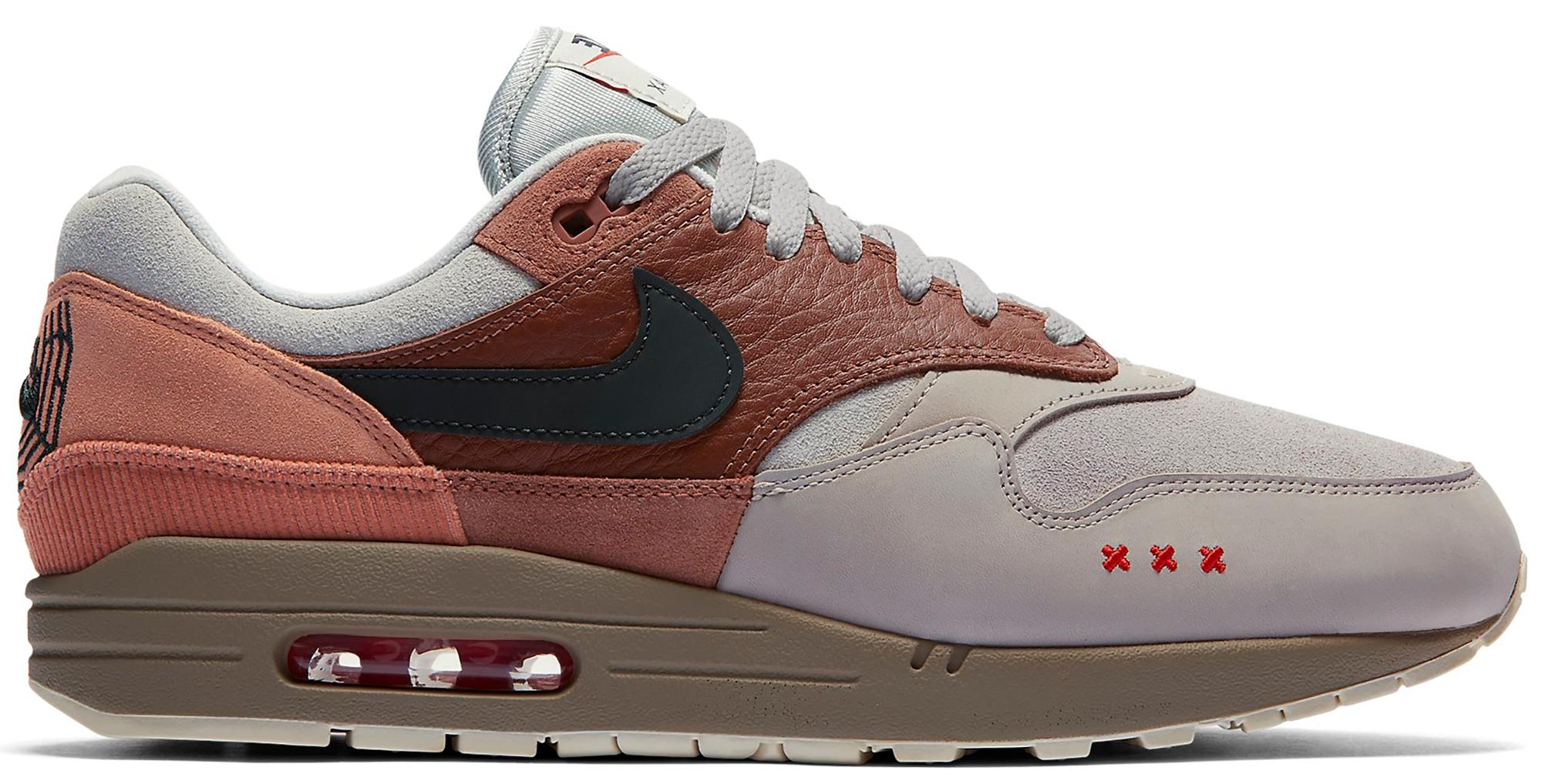 Buy Nike Air Max 1 Shoes \u0026 Deadstock