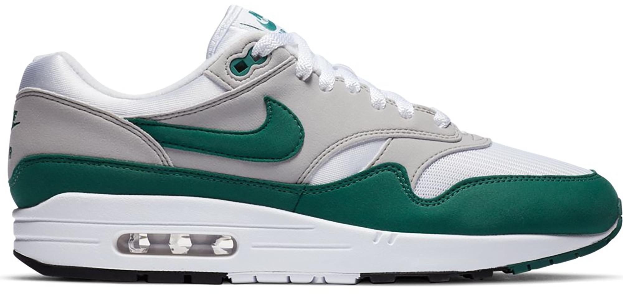 Nike Air Max 1 Anniversary Green (2020