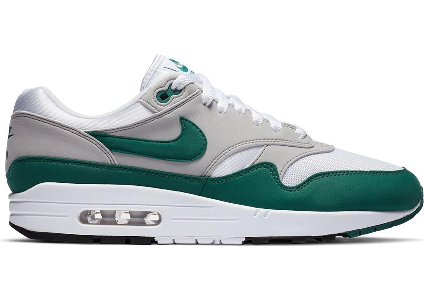 Nike Air Max 1 Anniversary Green (2020)